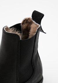 Bisgaard - MAI - Støvletter - black - 5