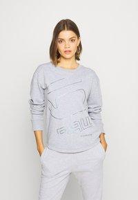G-Star - GRAPHIC SHIFT - Sweatshirt - grey - 0