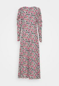 M Missoni - ABITO LUNGO - Maxi šaty - multi-coloured - 6