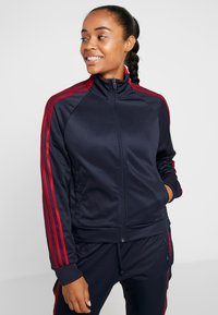 adidas Performance - SNAP - Training jacket - dark blue - 0