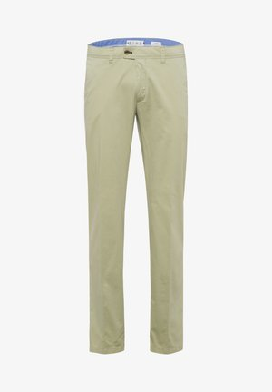 STYLE JIM S - Trousers - mint