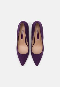 Dorothy Perkins - DELE COURT - High heels - purple - 5