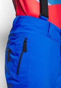 Bogner Fire + Ice - SCOTT - Pantalon de ski - blue - 4