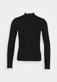 VMWILMA - Long sleeved top - black