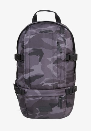FLOID CORE SERIES  - Tagesrucksack - black/anthracite/blue grey