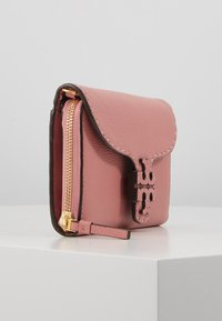 Tory Burch - MCGRAW CROSS BODY - Bandolera - pink magnolia - 3