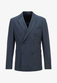 BOSS - NIELSEN - Blazer jacket - dark blue - 5