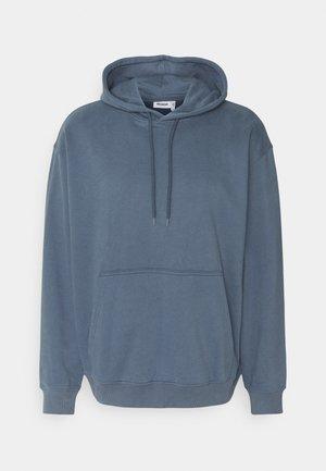 KORI HOODIE - Sweatshirt - dusty blue