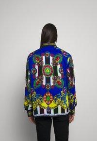 Versace Jeans Couture - STRIPES REGALIA BAROQUE - Shirt - multi-coloured - 2