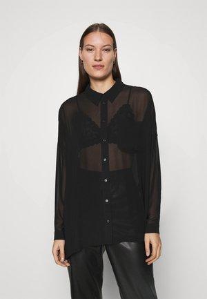 BOE - Camicia - black