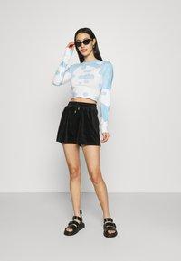 ONLY - ONLLAYA - Shorts - black - 1