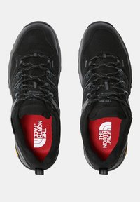 The North Face - M HEDGEHOG FUTURELIGHT (EU) - Baskets basses - tnf black/zinc grey - 3