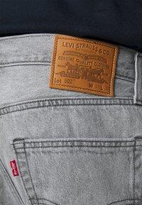 Levi's® - 502 TAPER - Jeans slim fit - gotta getcha - 6