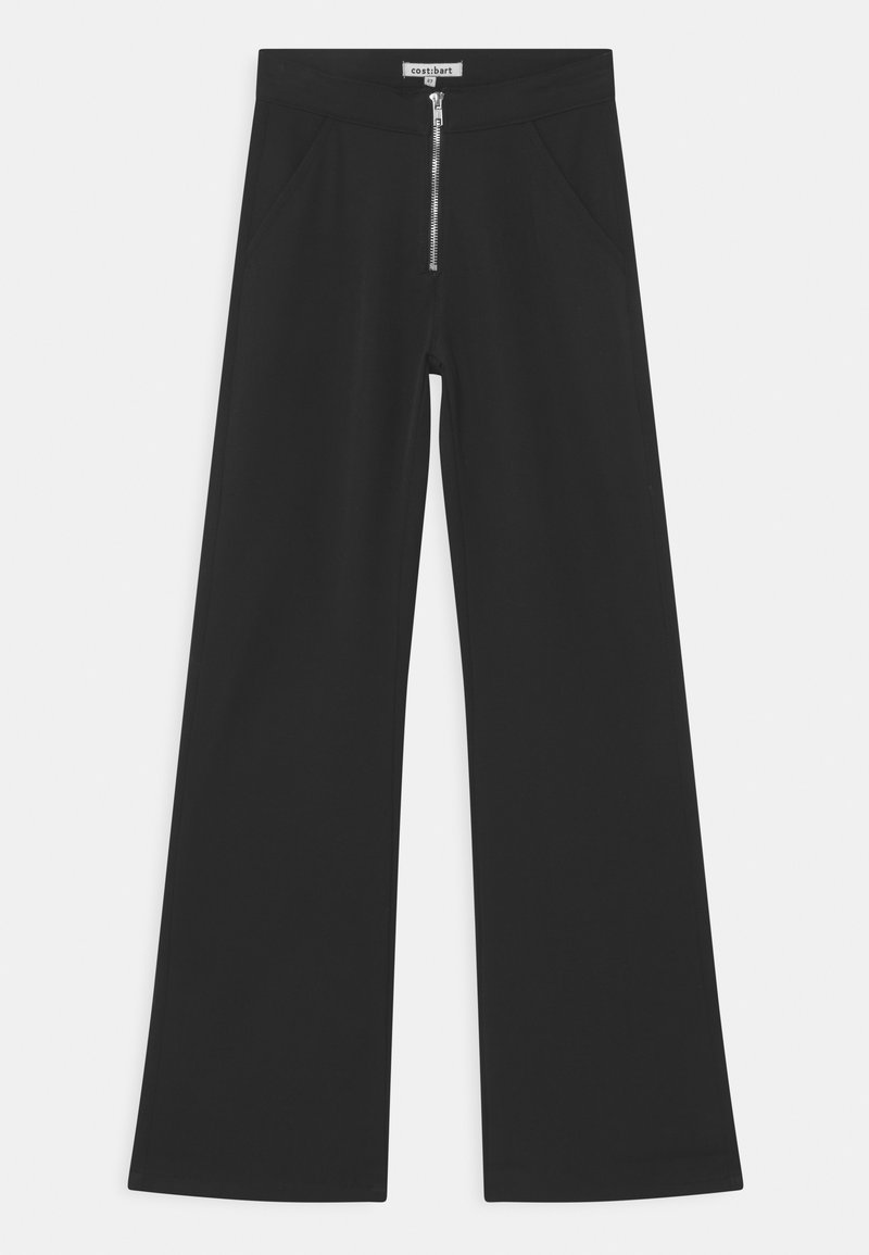 Cost:bart - KYLIE FLARED  - Trousers - black