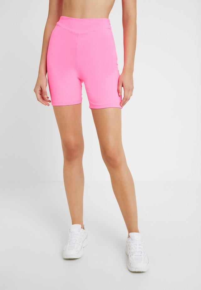 BRAZIL - Short - neon pink