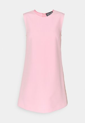 LADY DRESS - Day dress - pink confetti