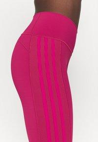 adidas Performance - Tights - pink - 5