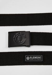 Element - BEYOND BELT - Belt - black - 2