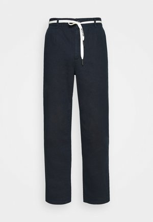 RELAXED MIX - Chinos - sky captain blue