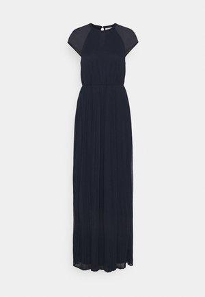 VIKALINA PLISSE MAXI DRESS - Occasion wear - navy blazer