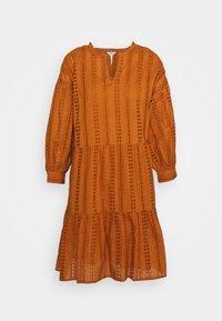 OBJERIN DRESS - Day dress - sugar almond