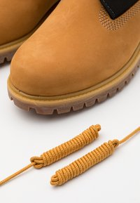 "Timberland - 6"" PREMIUM BOOT - Bottines à lacets - wheat - 5"