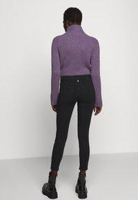 DRYKORN - NEED - Jeans Skinny Fit - schwarz - 2
