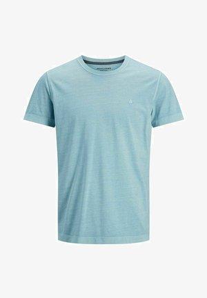 T-paita - light blue
