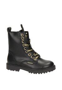 Vingino - Lace-up ankle boots - zwart - 2