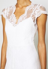 IVY & OAK BRIDAL - BRIDAL DRESS - Festklänning - snow white - 5
