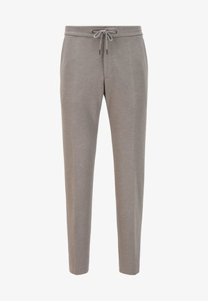 BANKS - Trousers - grey