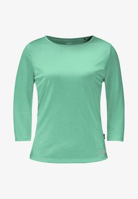 Jack Wolfskin - Long sleeved top - pacific green - 3