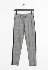 Street One - Tracksuit bottoms - grey - 0