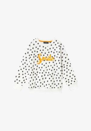 KIDS SPOT  - Sweater - weiss
