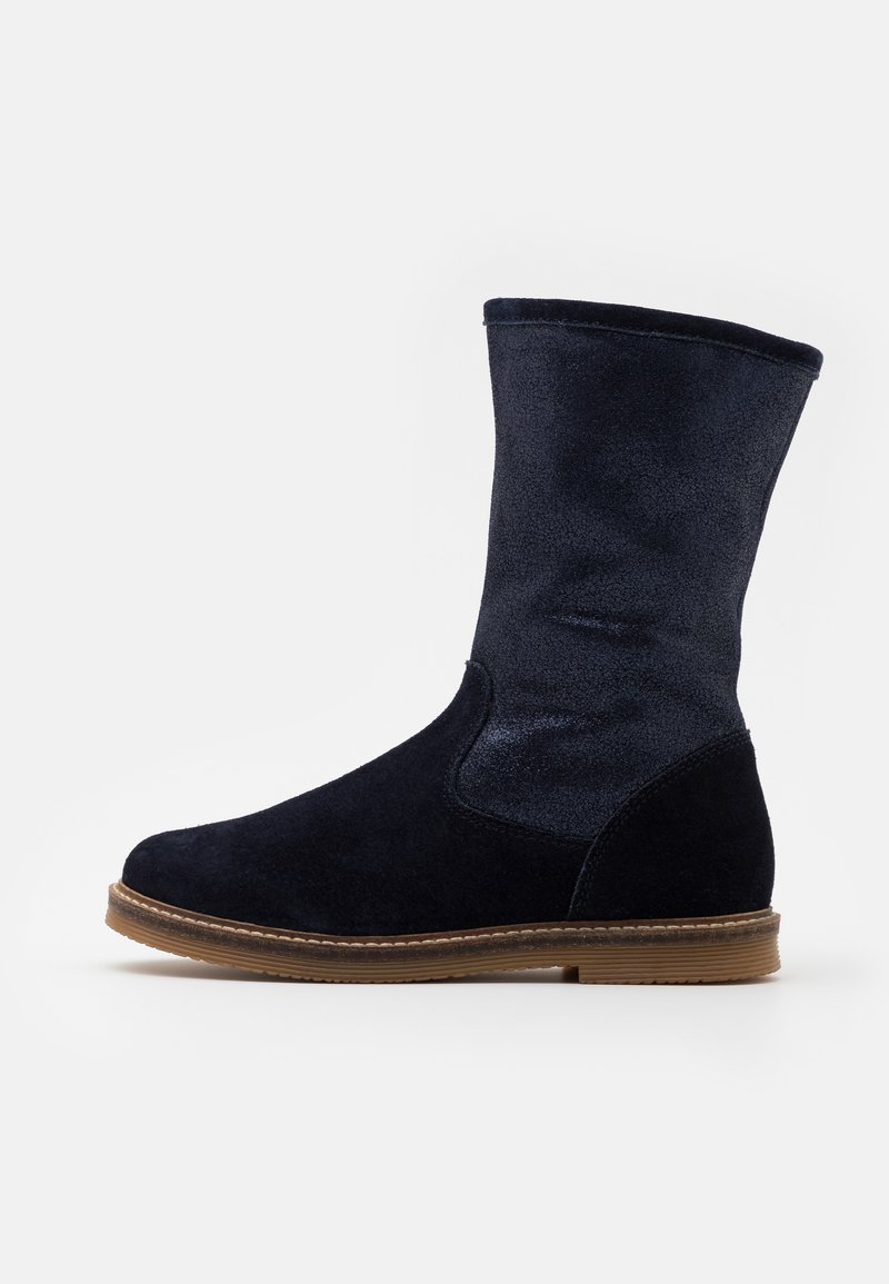 Friboo - Vysoká obuv - dark blue