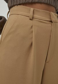 PULL&BEAR - Pantaloni - brown - 3