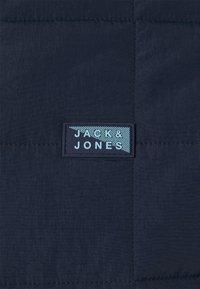 Jack & Jones - JCOMAGIC TWIST JACKET - Light jacket - navy blazer - 2