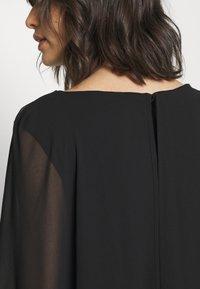 Lauren Ralph Lauren - CLASSIC COMBO - Jumpsuit - black - 5
