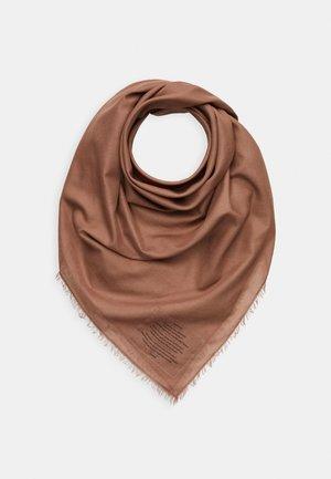 ARCHRCAPS - Šátek - mauve