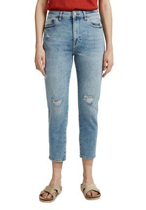 FASHION - Slim fit jeans - blue light washed