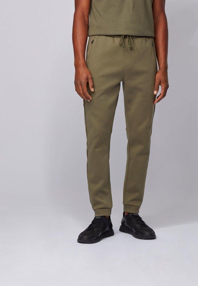 Pantalon de survêtement - dark green