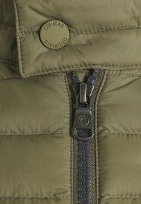 Colmar Originals - MENS JACKETS - Down jacket - olive - 4