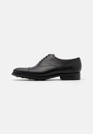 MALVERN - Derbies - black