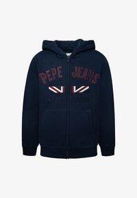Pepe Jeans - CONNOR - Zip-up hoodie - tinta - 0