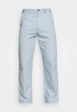 WOLVERTON PANT - Pantalones cargo - fog blue