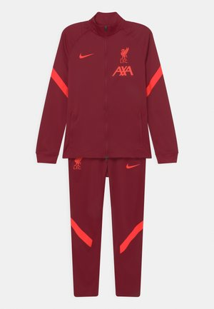 LIVERPOOL FC SET UNISEX - Club wear - team red/bright crimson