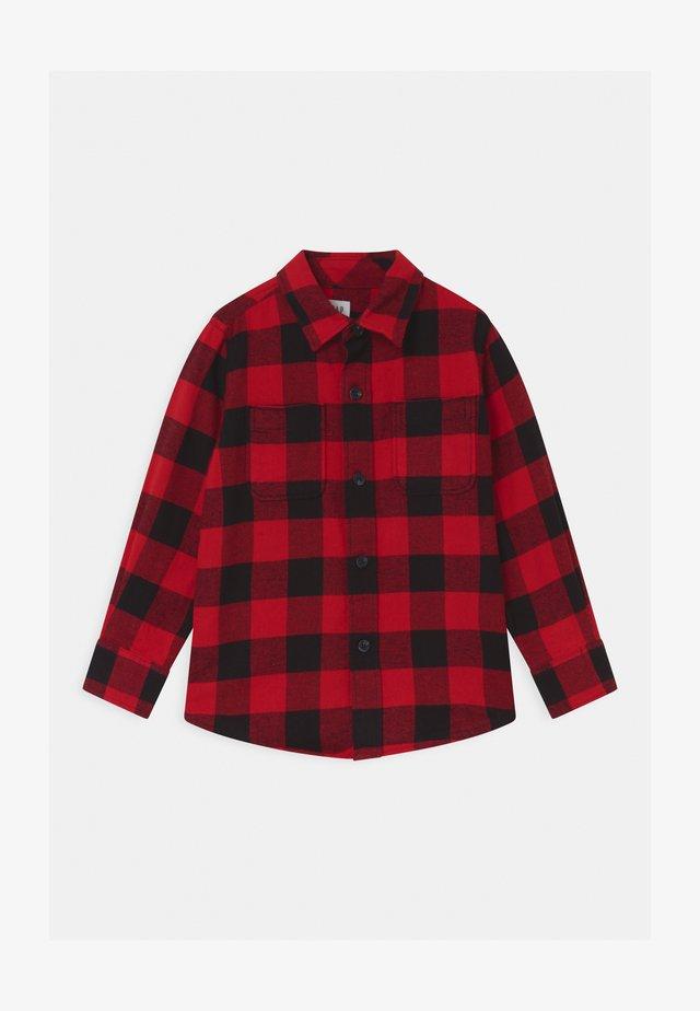 BOYS  - Camicia - red