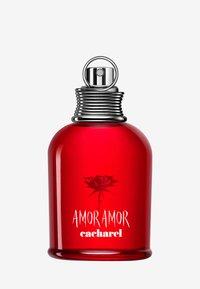 Cacharel Fragrance - AMOR AMOR EAU DE TOILETTE VAPO - Eau de Toilette - - - 0