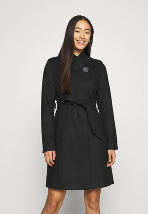 VMJUHI JACKET - Mantel - black