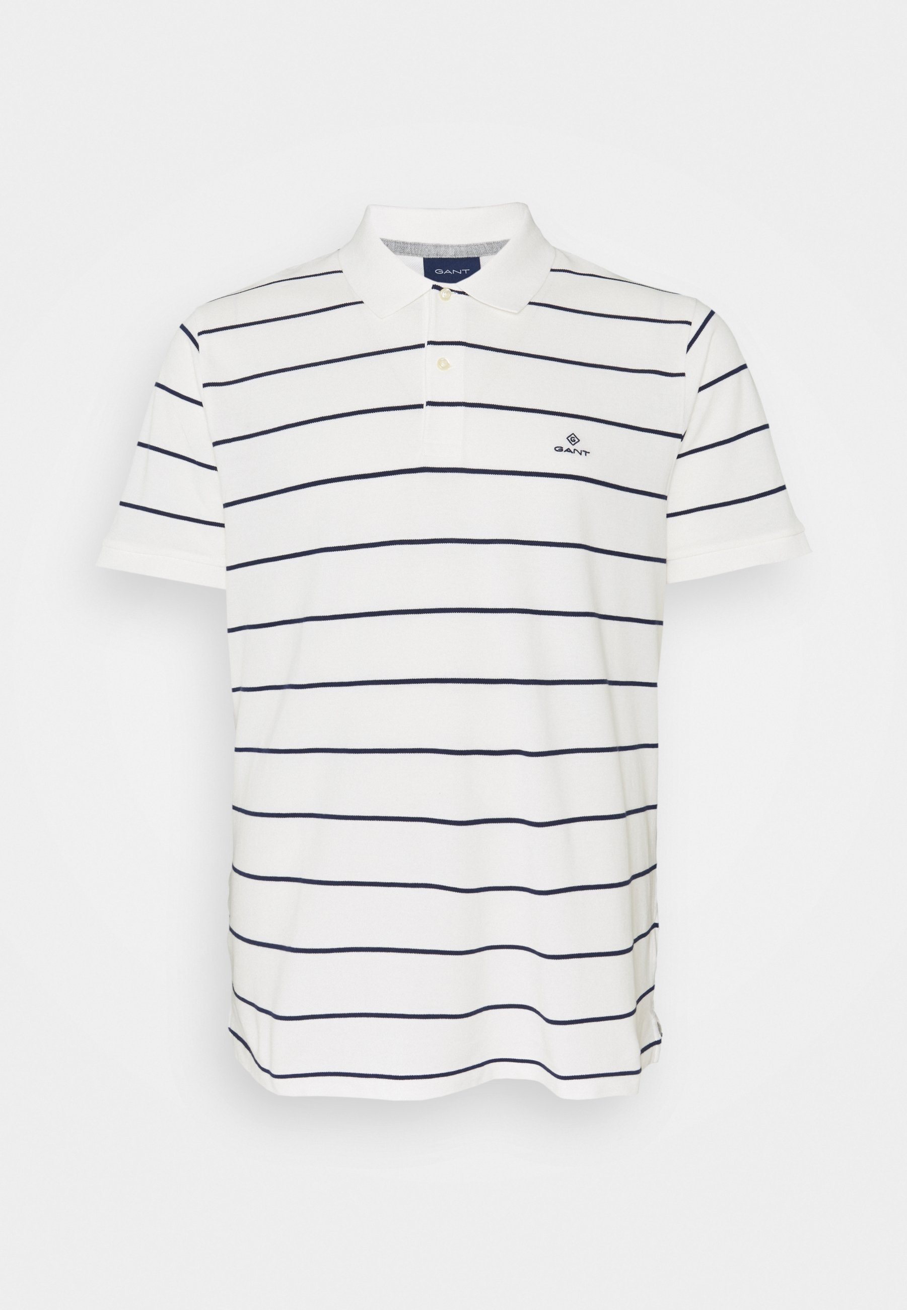 Men BRETON RUGGER - Polo shirt
